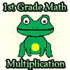 play 1st Grade Math Multipli…