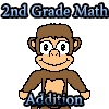 play 2nd Grade Math Addition