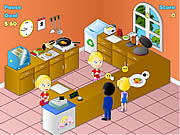 play Fried Chicken Restauran…