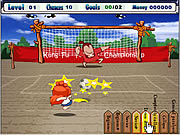 play Goal Shooting Master