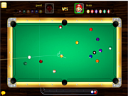 play Hot 8 Balls Billiards
