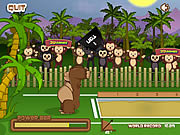 play World's Strongest Monkey