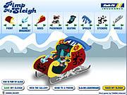 play Pimp My Sleigh
