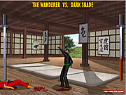 play Samurai Warrior