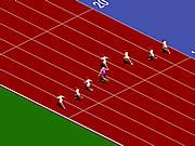 Running olympi…